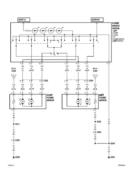 03 turbo pt cruiser wiring diagram 03 free engine image