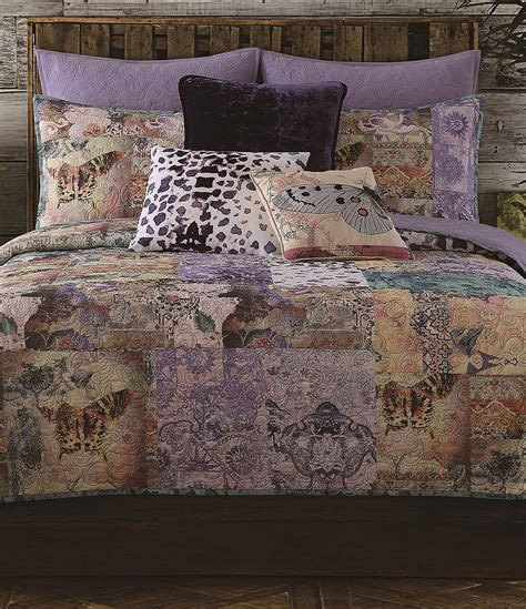 Poetic Wanderlust Quilt by Poetic Wanderlust By Tracy Porter Tilda Pieced Voile