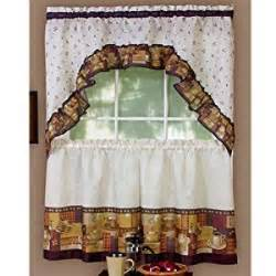 Kitchen Curtains 30 Inch Length 24 Inch Length Coffee Kitchen Curtain Tier