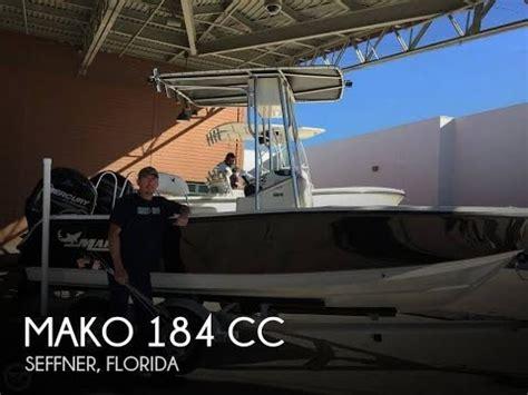 mako vs sea hunt boats mako 115 e tec 2 avi doovi