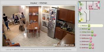 3 webcam facts that ll have you scratching your head peeping into 73 000 unsecured security cameras via default