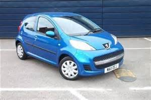 Peugeot 107 Automatic Peugeot 107 Automatic For Sale 2011 On Car And