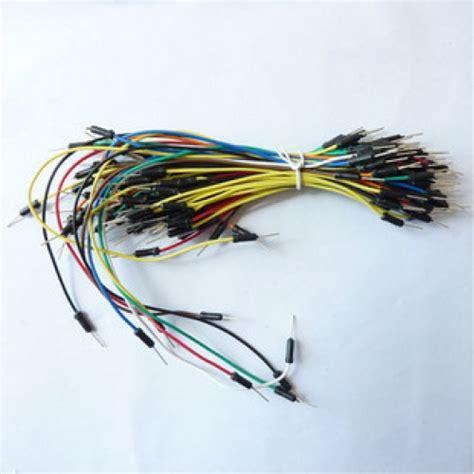 Kabel Kawat Jumper 0 10mm kabel jumper breadboard