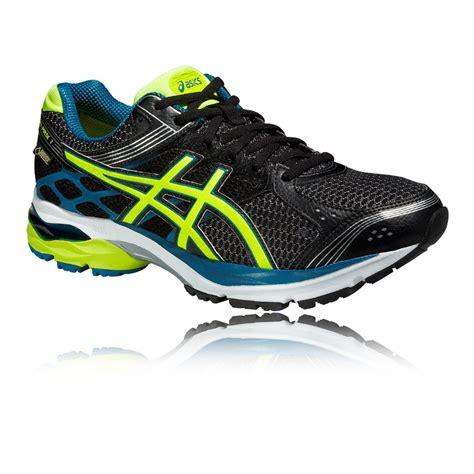 mens waterproof running shoes asics gel pulse 7 mens waterproof tex running sports
