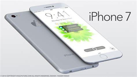 a quoi ressemblera l iphone 7
