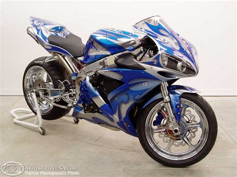 R1 Motorrad by 2006 Patricks Performance R1 Photos Motorcycle Usa