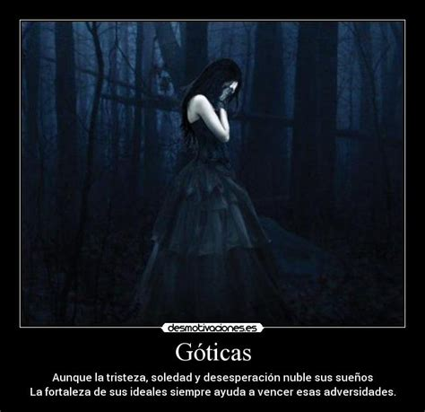 imagenes de tristeza goticas g 243 ticas desmotivaciones