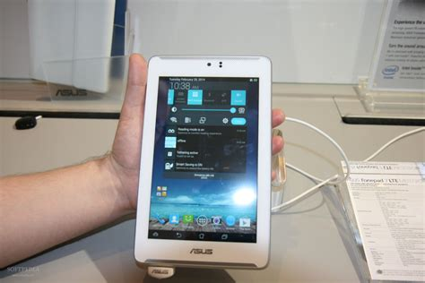 Headset Bluetooth Asus Fonepad 7 on asus fonepad 7 with lte android 4 3