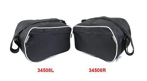 borse interne bmw r1200r borse interne per valigie per bmw r 1200 r lc 2015