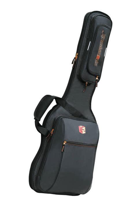 The Guitar Bag by Crossrock Element Series Electric Guitar Bag