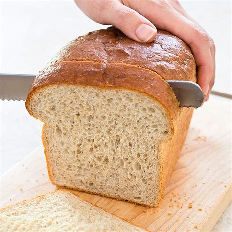 America S Test Kitchen Rustic Country Bread by Easy Sandwich Bread America S Test Kitchen