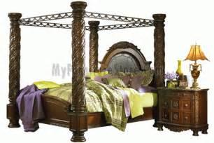 nice North Shore Bedroom Collection #2: B553-150_KO-max-1024.gif
