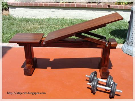 how to build a workout bench diy blog diy weight bench 5 position flat incline
