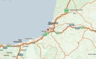 guide urbain de biarritz