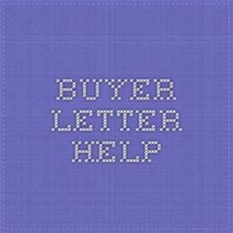 Ffa Buyers Letter