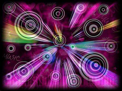imagenes abstractas musica sonido de la m 250 sica abstracta colorida variedad