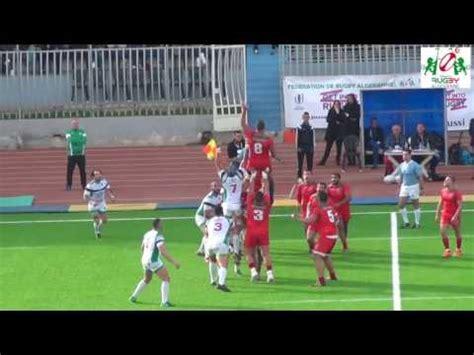 maroc algerie 2016 r 233 sum 233 du match algerie vs maroc tri nations 2016 youtube