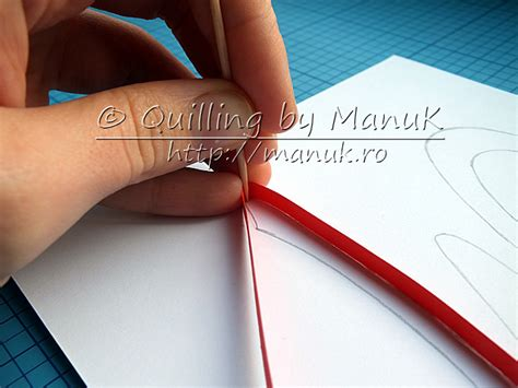 wordpress quill tutorial quillography tutorial quilling by manuk