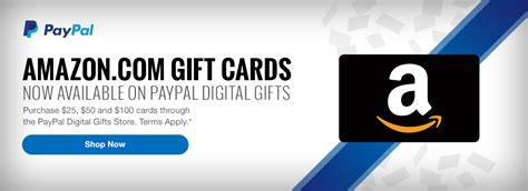 Amazon Gift Card With Paypal - paypal gifts itunes gift ftempo