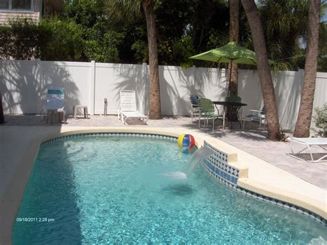 siesta house rentals my siesta key house yours homeaway