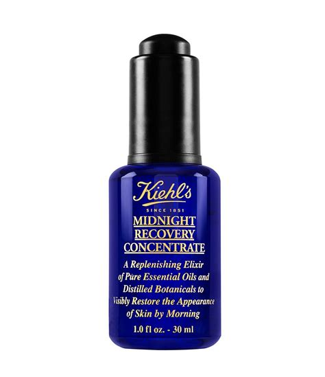 Serum Kiehl S kiehl s since 1851 midnight recovery concentrate dillards