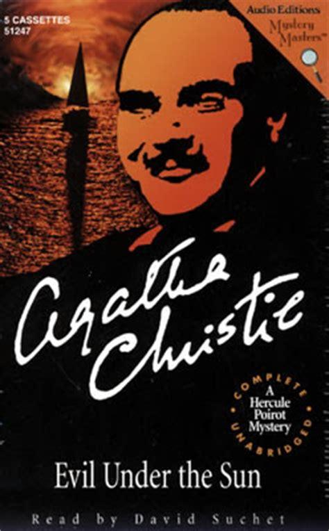 Evil The Sun Agatha Christie pin by brenda gorhamthompson on books i