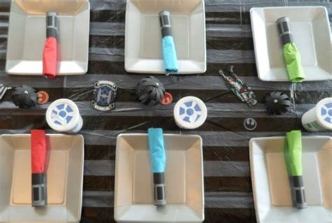 printable star wars napkin rings diy lightsaber napkin wraps for your star wars party is