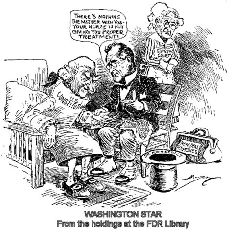 Kitchen Cabinet Apush this day in history fdr s court packing plan tara ross