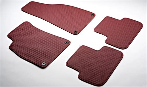 Leather Floor Mats leather floor mats for cars and cargo liner for car trunks