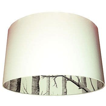 woodland silhouette l shade pinterest the world s catalog of ideas