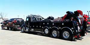 Century Towing Products 2015 Century 9055t Integrated Modular Wrecker Kenworth
