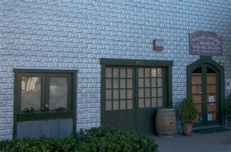 beckman winery tasting room around the country in 80 days more or less bimmerfest