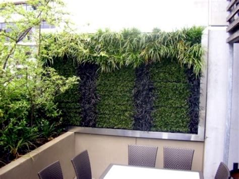 Vertical Balcony Garden Balcony Vertical Greening And Effective And Inexpensive