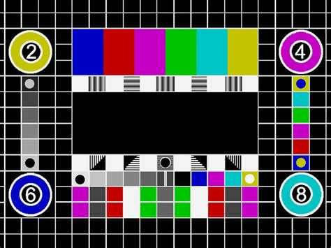test pattern tv samsung tvs and patterns on pinterest