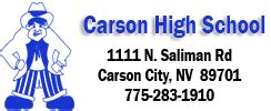 Carson School Of Business Mba Ranking by Carson High School Home