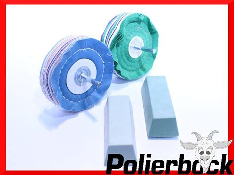 Alufelgen Polieren Bohrmaschine by 4 Tlg Alu Felgen Polieren Polierset Bohrmaschine 125mm Ebay