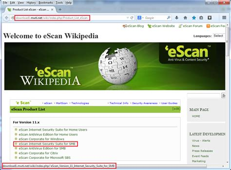 Escan Antivirus Full Version Free Download 2014 Windows 7 | escan antivirus download trial version 2014 ggettintl