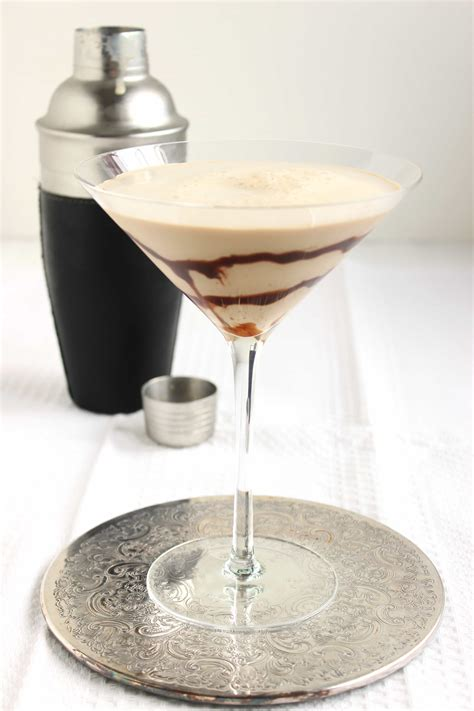chocolate martini recipes chocolate martini