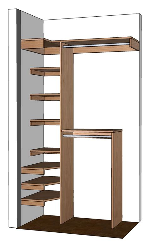 ideas for small bedroom closets small closet organization diy small closet organizer