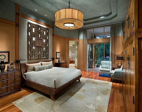 Asian Inspired Home Decor by 66 Asian Inspired Bedrooms That Infuse Style And Serenity