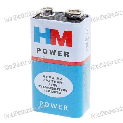 6f22 9v batteries for transistor radios 10 pack 9 30