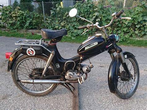 Willhaben Alte Puch Motorräder by Puch Mv 50 2 500 Willhaben