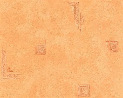 tapete mediterran tapete as creation edition ok nf orange 1646 29