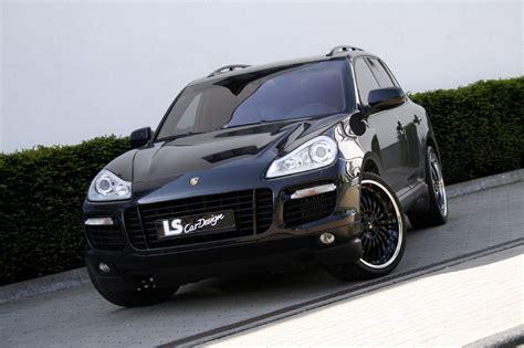 Porsche Cayenne Turbo Felgen by News Alufelgen Porsche Cayenne Turbo Mit 22 Quot Felgen Ls