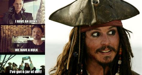 Pirates Of The Caribbean Memes - pinterest p