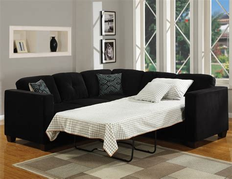 Sectional Sofas With Sleepers For Small Spaces Sectional Sleeper Sofas For Small Spaces Tourdecarroll