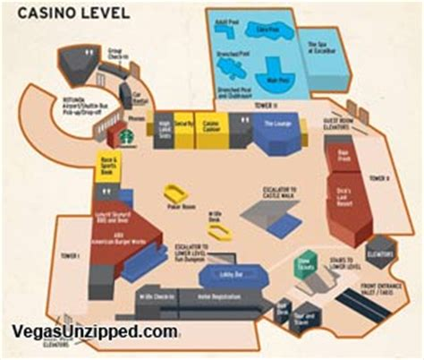 map of excalibur las vegas excalibur casino floor map las vegas hotel and casino property maps list