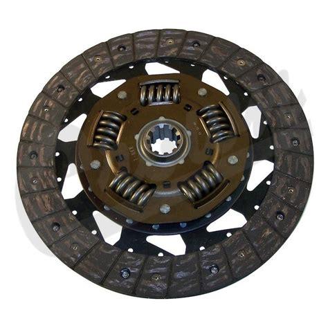 Jeep Wrangler Clutch 52104733ab Clutch Disc 2007 11 Jeep Wrangler With 3 8l