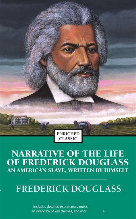 biography of frederick douglass narrative of the life of frederick douglass book by