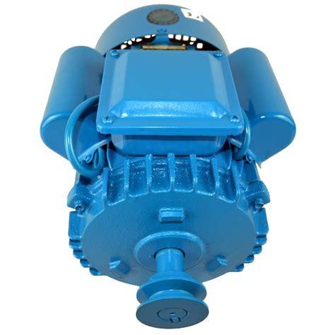 Motoare Electrice De 2 2kw by Motor Electric Monofazic 2 2 Kw 1500 3000 Rpm
